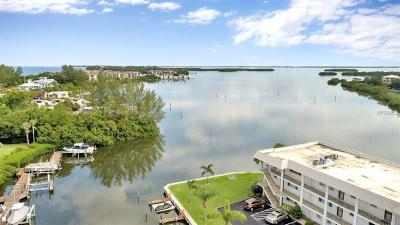 Longboat Key Condo For Sale: 3320 Gulf Of Mexico Drive #208-C