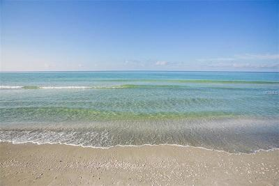 Longboat Key Condo For Sale: 805 Bayport Way #805