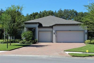 Bradenton FL Single Family Home For Sale: $349,900