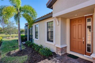 Villa For Sale: 5874 Cavano Drive