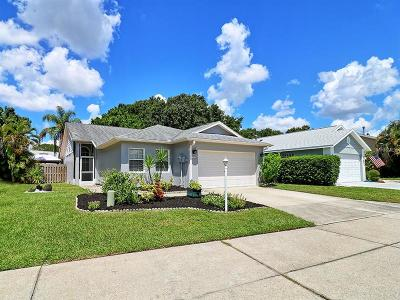 Sarasota Single Family Home For Sale: 7804 Geneva Lane