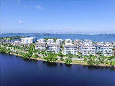 Bradenton Condo For Sale: 395 Aruba Circle #403
