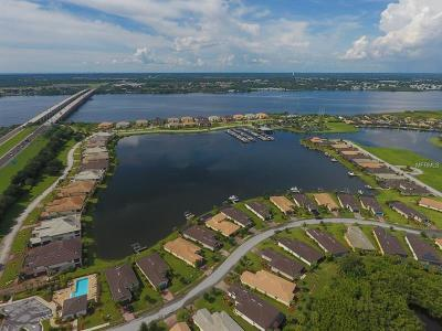 Bradenton Single Family Home For Sale: 5024 Lake Overlook Avenue