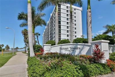 Sarasota Condo For Sale: 11 Sunset Drive #104