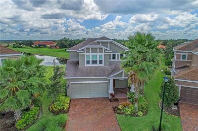 Single Family Home For Sale: 8496 Nandina Drive