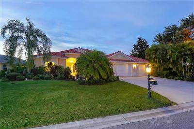 Sarasota County Single Family Home For Sale: 5519 Secluded Oaks Way