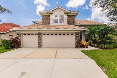 Bradenton Single Family Home For Sale: 6180 46th Street E