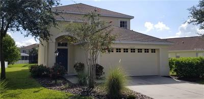 Lakewood Ranch, Lakewood Rch, Lakewood Rn Single Family Home For Sale: 15207 Searobbin Drive