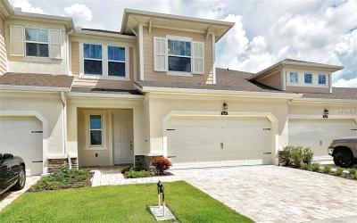 Townhouse For Sale: 3676 Course Drive