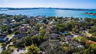 Sarasota Single Family Home For Sale: 2174 McClellan Parkway