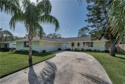 Sarasota Single Family Home For Sale: 2144 Oak Terrace