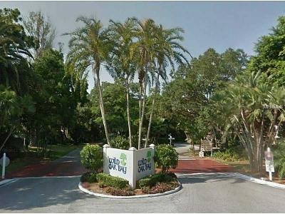 Bradenton Condo For Sale: 6470 Seagull Drive #308