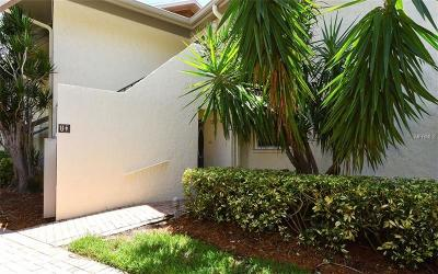 Longboat Key Condo For Sale: 4234 Gulf Of Mexico Drive #U1