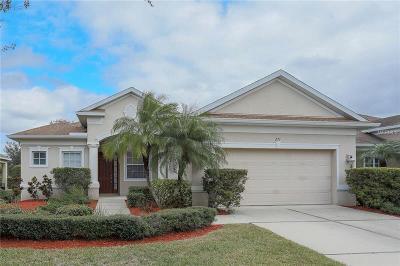 Bradenton Single Family Home For Sale: 271 Dahlia Court