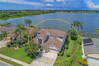 Bradenton Single Family Home For Sale: 4907 52nd Avenue W