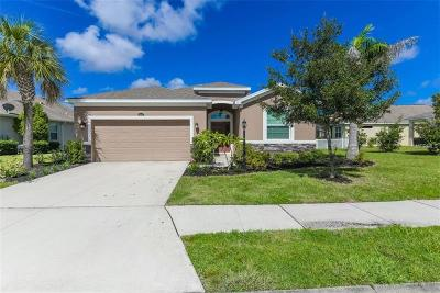 Lakewood Ranch Single Family Home For Sale: 15687 Lemon Fish Drive