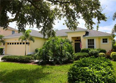 Lakewood Ranch Single Family Home For Sale: 14124 Nighthawk Terrace