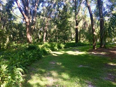 Lutz Residential Lots & Land For Sale: 3636 Little Road