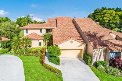 Sarasota Single Family Home For Sale: 7522 Calle Facil