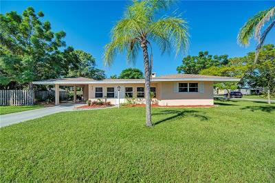 Venice Single Family Home For Sale: 430 Beach Park Boulevard