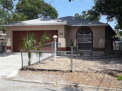 Single Family Home For Sale: 2039 4th Street