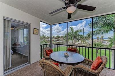 Sarasota Condo For Sale: 797 Beach Road #215