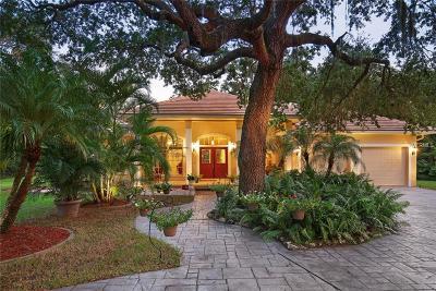 Bradenton Single Family Home For Sale: 5804 63rd Street E