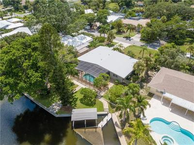 Sarasota Single Family Home For Sale: 5049 Higel Avenue