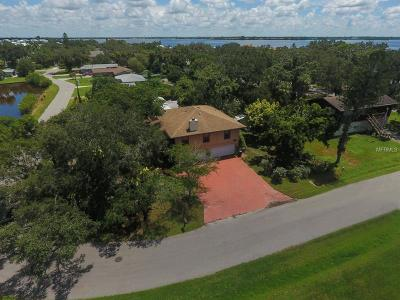 Ellenton Single Family Home For Sale: 358 N Orchid Drive