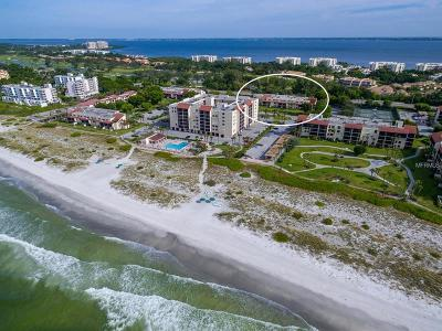 Longboat Key Condo For Sale: 2039 Gulf Of Mexico Drive #G3-206