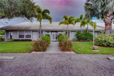 Venice Commercial For Sale: 1505 Tamiami Trail S #3