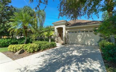 Bradenton Single Family Home For Sale: 9811 Royal Lytham Avenue