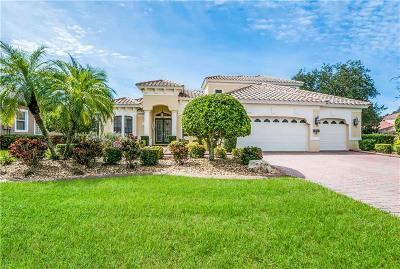 Lakewood Ranch Single Family Home For Sale: 7025 Kingsmill Court