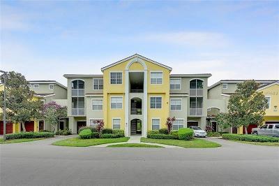 Condo For Sale: 5500 Bentgrass Drive #6-301