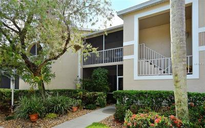 Sarasota Condo For Sale: 9611 Castle Point Drive #925