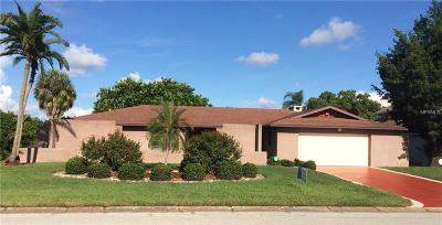 Bradenton Single Family Home For Sale: 6115 45th Street W