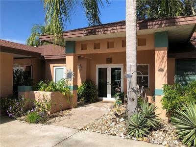 Osprey Single Family Home For Sale: 620 Oak Bay Dr