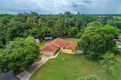 Sarasota Single Family Home For Sale: 424 N Briggs Avenue