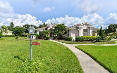 Bradenton Single Family Home For Sale: 7633 Pine Valley Street