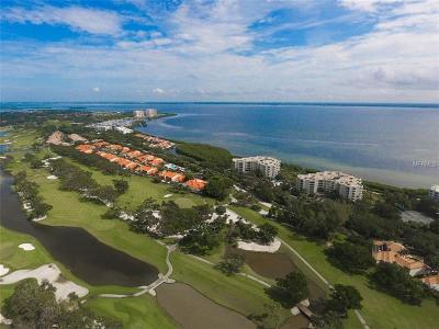 Longboat Key Condo For Sale: 2110 Harbourside Drive #533