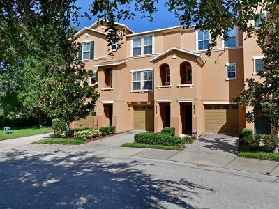 Lakewood Ranch Townhouse For Sale: 8605 Majestic Elm Court