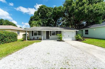 Single Family Home For Sale: 2301 Bahia Vista Street