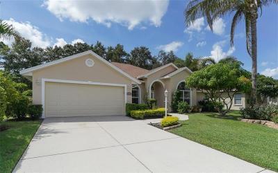 Sarasota Single Family Home For Sale: 4216 74th Terrace E