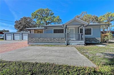 Sarasota Commercial For Sale: 623 N Lime Avenue