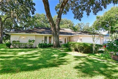 Bradenton Single Family Home For Sale: 1130 Mill Creek Road