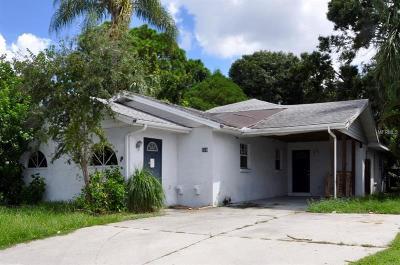 Bradenton Single Family Home For Sale: 519 51st Street W