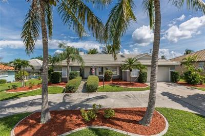 Punta Gorda Single Family Home For Sale: 2421 W Marion Avenue
