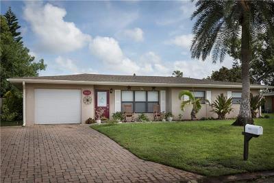 Sarasota Single Family Home For Sale: 3013 Jennings Drive