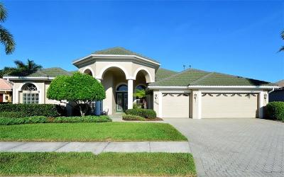 Sarasota Single Family Home For Sale: 2940 Seasons Boulevard