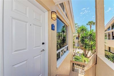Venice Condo For Sale: 1275 Tarpon Center Drive #208